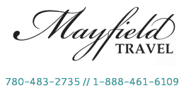 Mayfield Travel